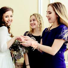 Wedding photographer Ruslan Gizatulin (ruslangr). Photo of 31.03.2017
