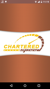 CharteredBus- screenshot thumbnail