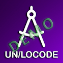 cMate-UN/LOCODE (Demo) icon