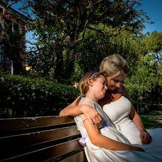 Wedding photographer Gaz Blanco (GaZLove). Photo of 14.10.2018