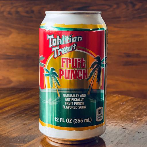 Tahiti Treat