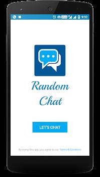 RandomTalk (Random Chat)