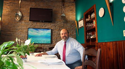 Francisco Morales ha vuelto con las fuerzas intactas después de la crisis sanitaria y económica que ha provocado la epidemia de Covid.