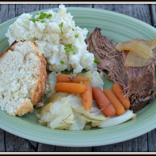 St. Patrick'S Day Meal Recipe