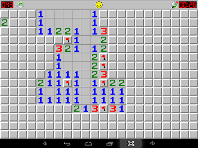 Minesweeper 8