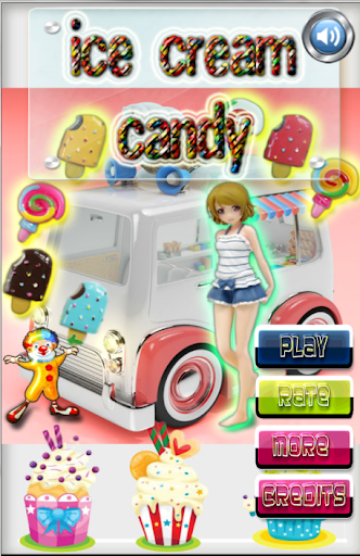 ZUMU ICE CREAM CANDY