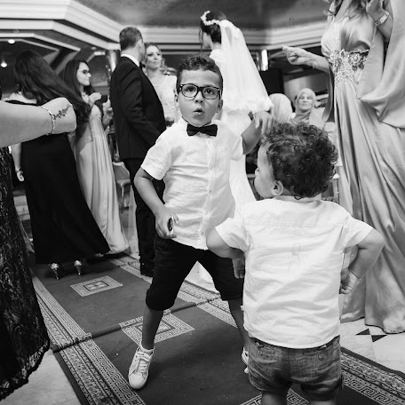 Photographe de mariage Tanya Kushnareva (kushnareva). Photo du 25.11.2017