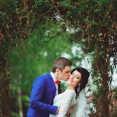 Wedding photographer Ostap Davidyak (Davydiak). Photo of 04.07.2015