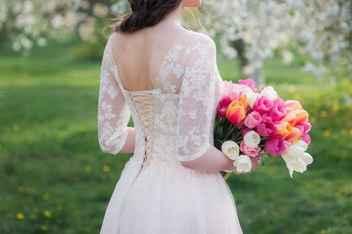 Wedding photographer Evgeniy Kocherva (Instants). Photo of 25.05.2017