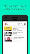 Unduh YouTube Go Gratis