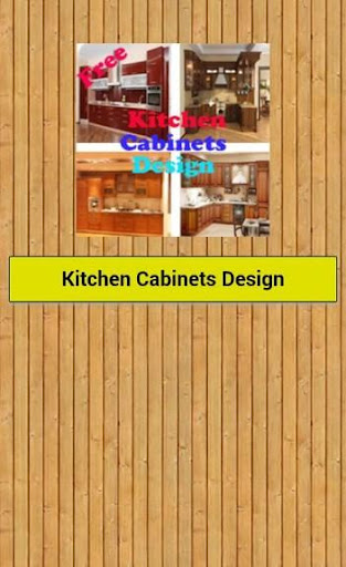Download Kitchen Cabinets Design For Pc