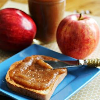 Make Apple Butter With This Ninja Blender