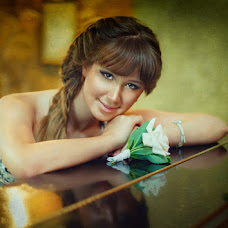 Wedding photographer Roman Kislov (RomanKis). Photo of 13.01.2014