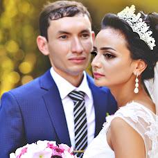 Wedding photographer Abdugani Mukhamedov (Abdugani). Photo of 11.03.2018