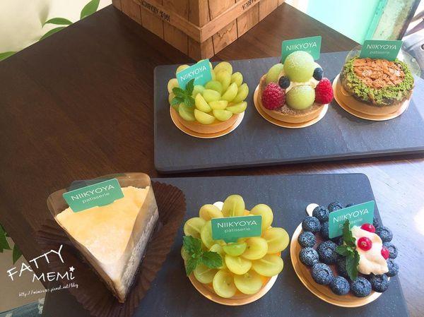 日京屋 - 桃園藝文特區 必吃甜點 每日超限定 詳細介紹 造訪4次以上的美味甜點