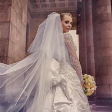 Wedding photographer Sergey Pomerancev (pomerancev). Photo of 07.05.2013