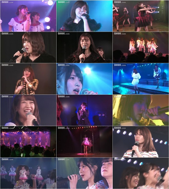 (LIVE)(720p) AKB48 公演 170407 170408 170410 170411 170413