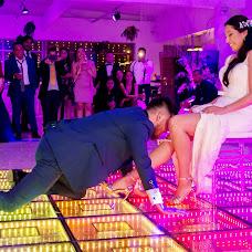 Wedding photographer Carlos Pinto (carlospinto). Photo of 16.11.2018