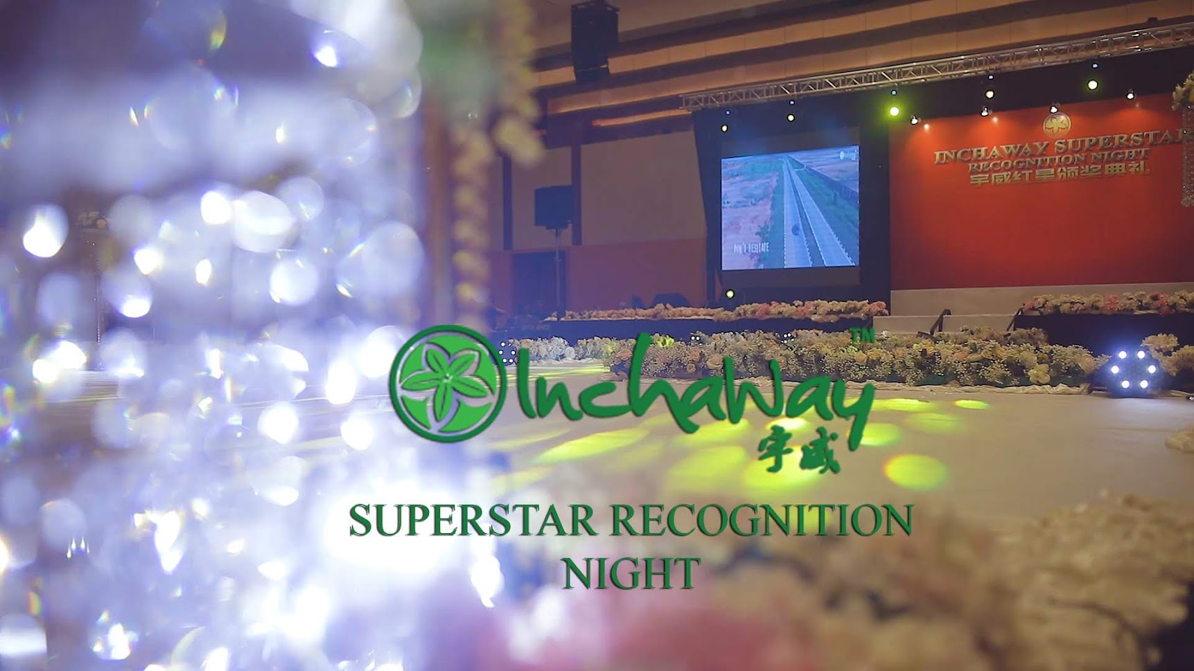 Ichaway Superstar night – Commercial Event Videography Penang