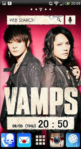 VAMPS Vol.1