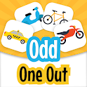 Picture Game - Odd One Out? icon