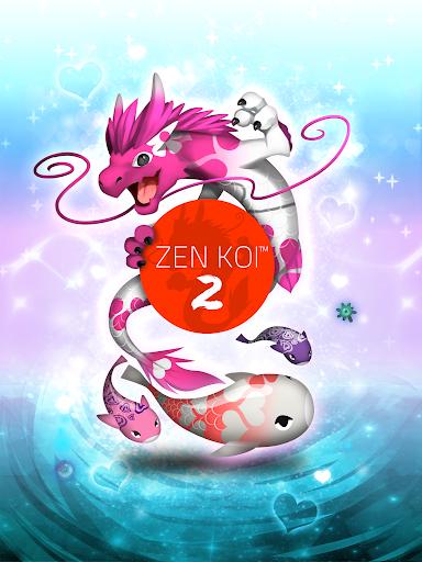 Zen Koi 2 apkpoly screenshots 9