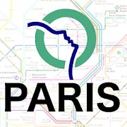 Paris Transit - Offline RATP, SNCF, Optile