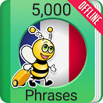 Learn French Phrasebook - 5000 Phrases 2.0.6