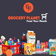 Grocery Planet