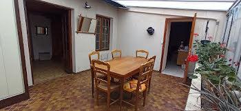 maison à Villasavary (11)