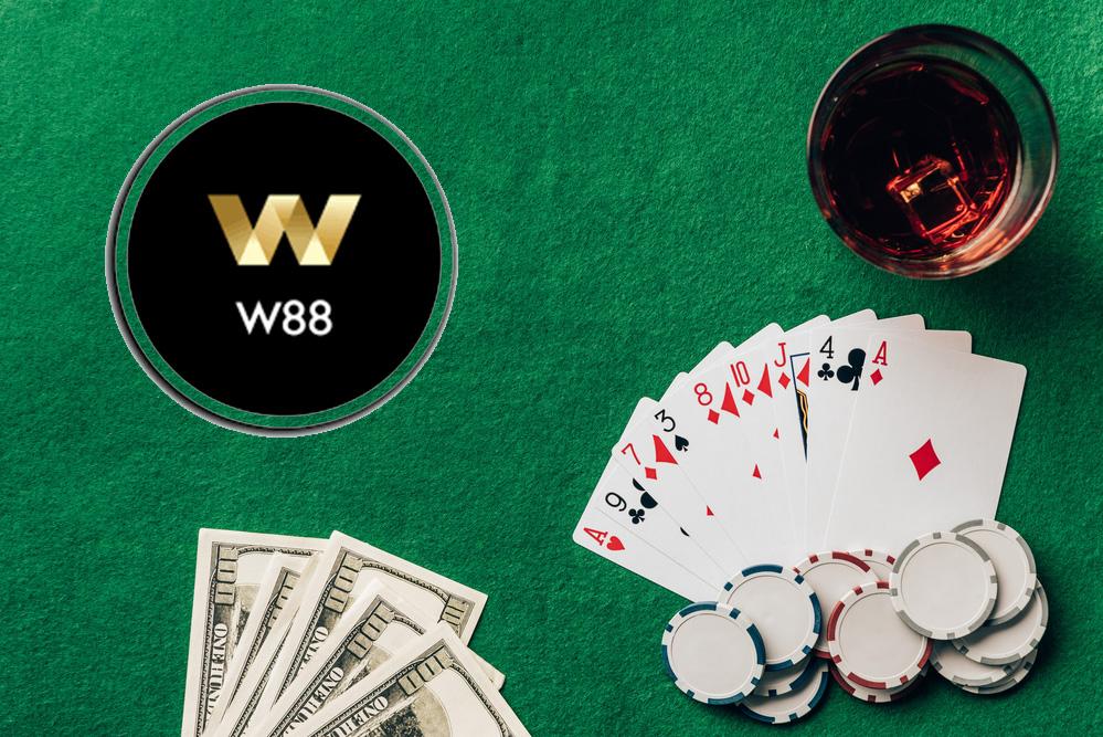 W88hn cung cấp đa dạng các loại hình trò chơi hấp dẫn