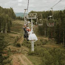 Wedding photographer Alla Mikityuk (allawed). Photo of 18.08.2018