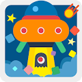 Pixels blast - jelly mosters