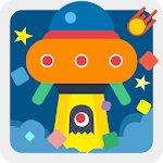 Pixels blast - jelly mosters Icon