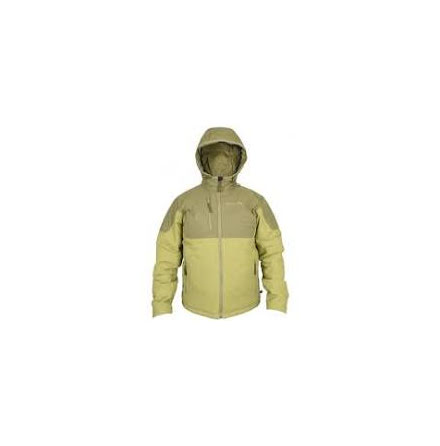 Vision Subzero 60g Jacket - Forest Green