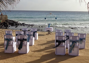 Photo: Marriage Blessing - Sal Island