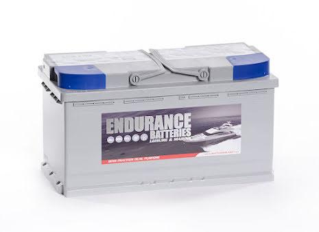 Endurance Semi Traction AGM 12v 85Ah