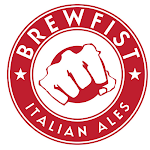 Logo for Brewfist