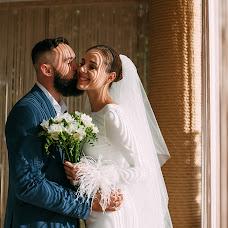 Wedding photographer Oleg Pukh (OlegPuh). Photo of 12.10.2016