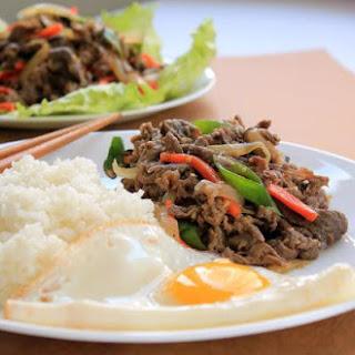 Bulgogi Meat Marinade (Korean Beef sauce)