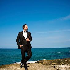 Wedding photographer Lyubov Temiz (Temiz). Photo of 08.10.2015