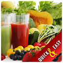 Fat Busting Juicing Recipes icon