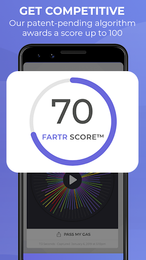 Screenshot for Fartr in United States Play Store
