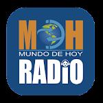 Mundo De Hoy Radio Icon