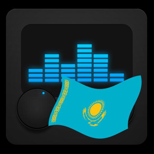 Radio Kazakhstan Icon