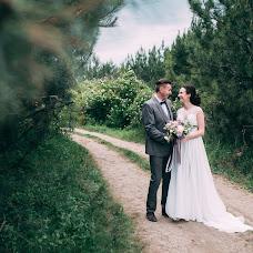 Wedding photographer Sergey Sin (SergeySin). Photo of 27.07.2017