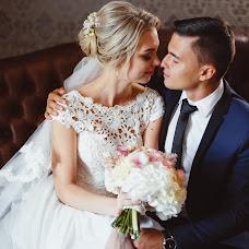 Wedding photographer Artem Goncharov (odinmig). Photo of 11.02.2018