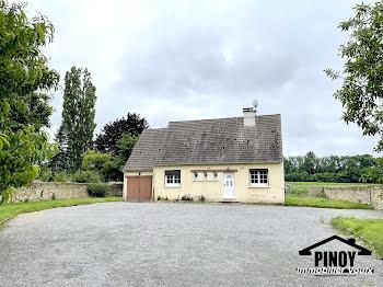 maison à Voulx (77)