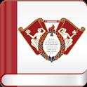 경희대 도서관 이용증 icon