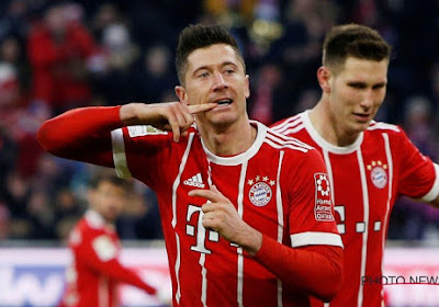 ? Bayern triomfeert met forfaitscore in Supercup, Lewandowski schiet drie keer raak